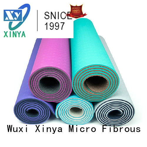 Xinya premium microfiber towel mini washing