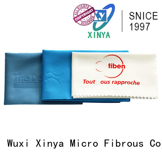 best microfiber cleaning cloths small cleaning Xinya