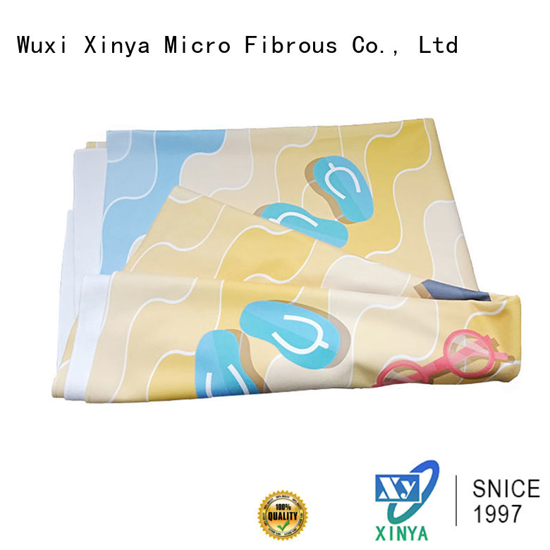 Xinya best microfiber towels home home