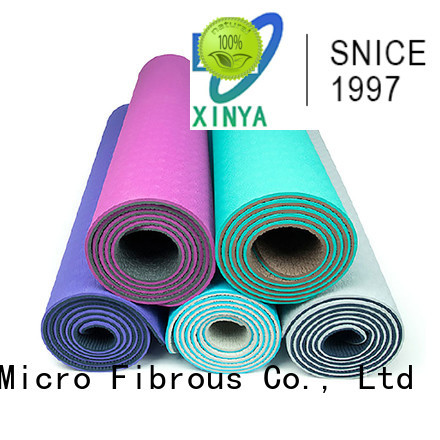 Xinya whole absorbent microfiber towel mini home