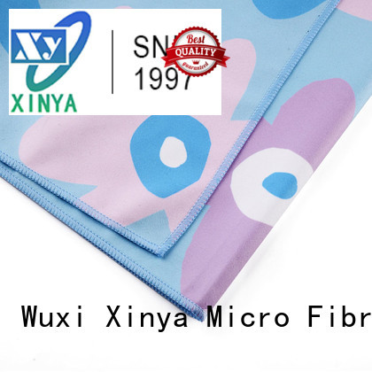 Latest reusable microfiber cloths small cleaning