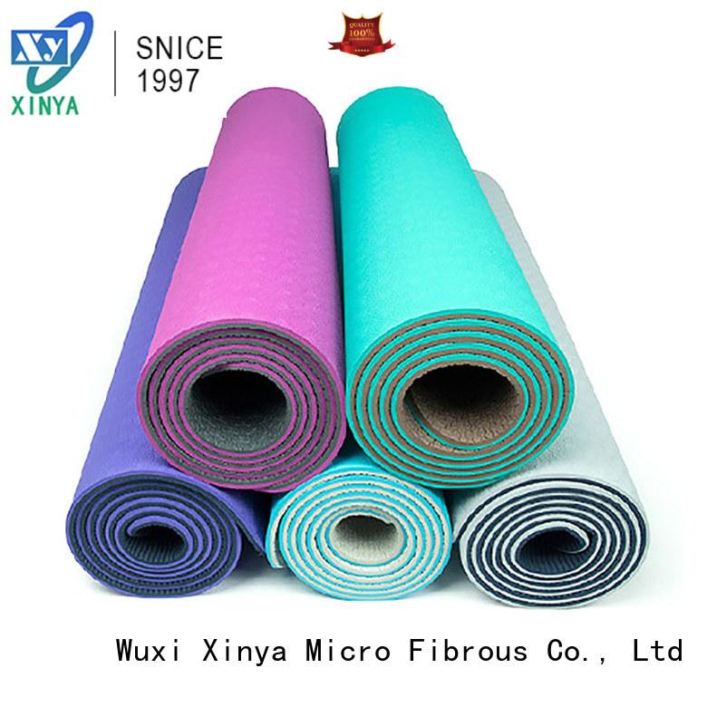 Xinya yoga beach towel small washing