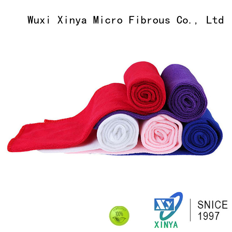 Xinya microfiber towels uk home cleaning