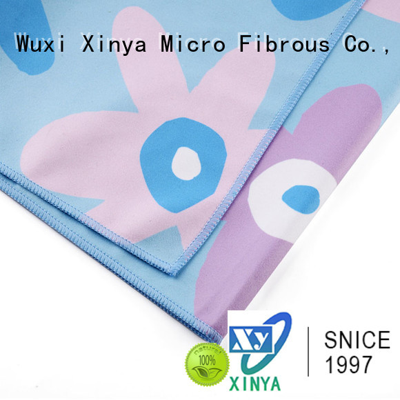 400gsm microfiber towels mini household