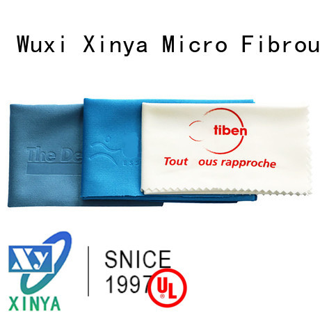 microfiber electronics cleaning cloth mini home Xinya