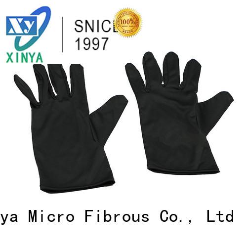 Xinya guardsman ultimate dusting cloth factory washing