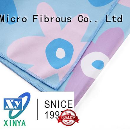 Xinya super towel microfiber mini