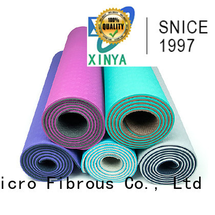 Xinya lightweight microfiber towels small cleaning