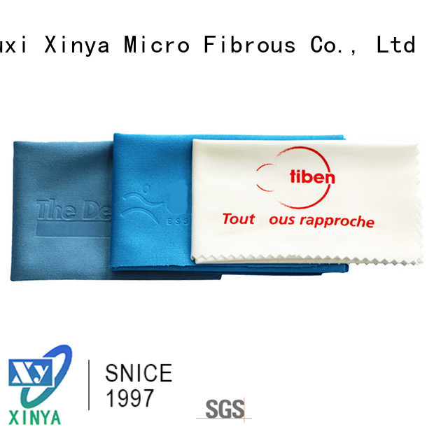 Xinya microfiber tablet cleaning cloth original