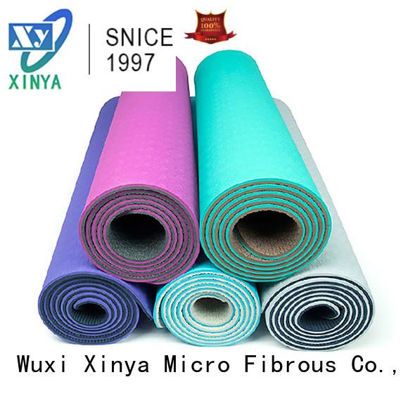 Xinya lightweight microfiber towels mini washing