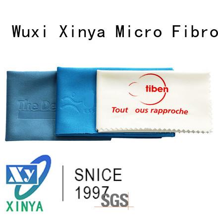 Xinya super quality microfiber towels home home