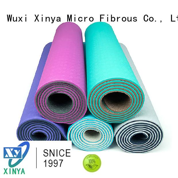 Xinya micro quality microfiber towels small household