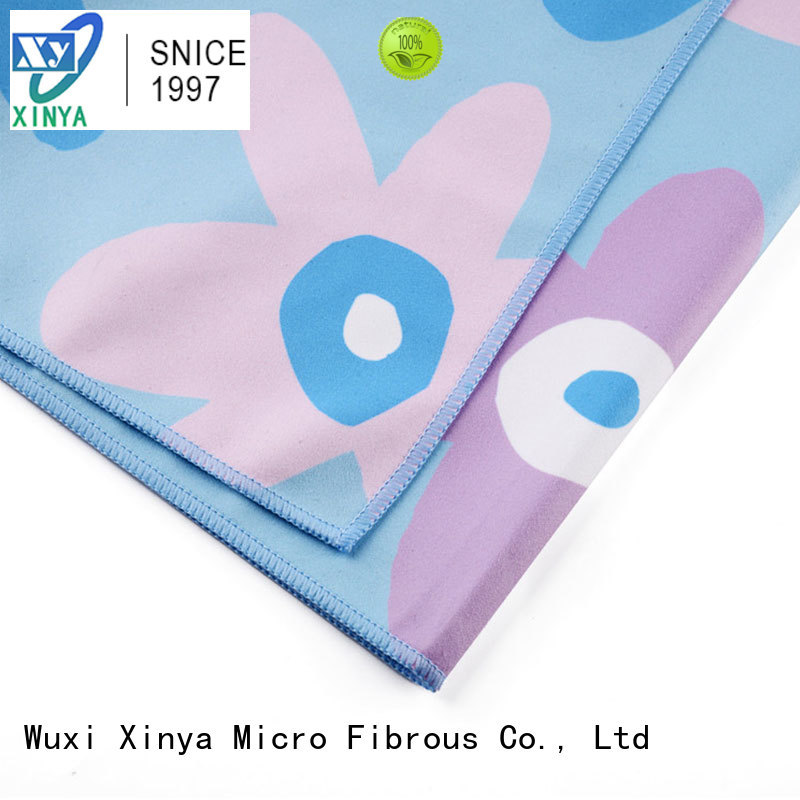 Xinya super microfiber gym towels original household