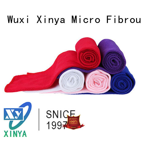 Xinya towel sizes home household