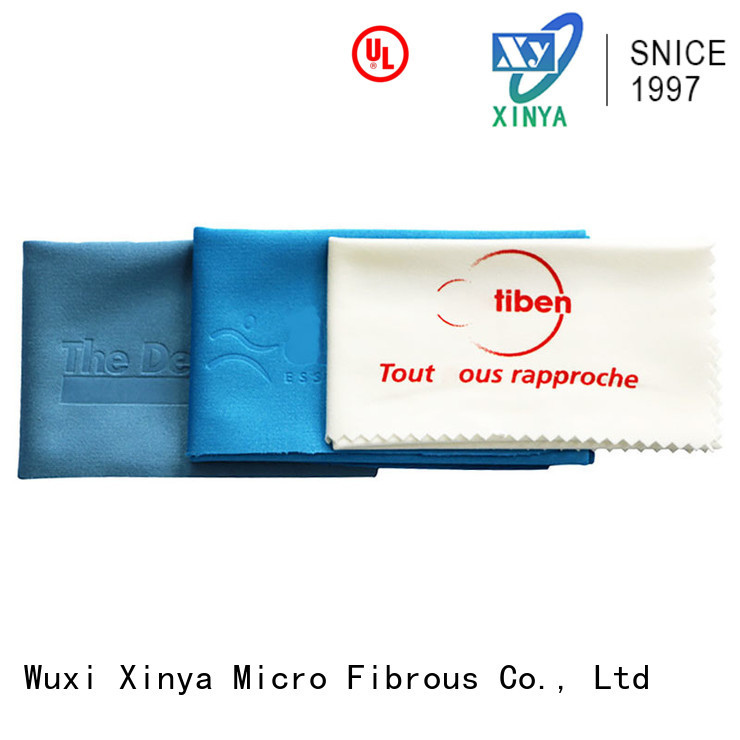 whole microfiber optical cleaning cloth home household