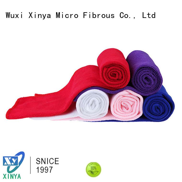 Xinya microtex microfiber towels original cleaning