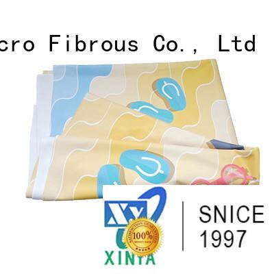 Xinya quick dry microfiber towel original cleaning