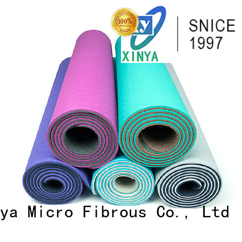 Xinya microfiber cloth towel small home