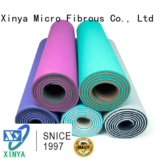 Xinya whole best microfiber towels small cleaning