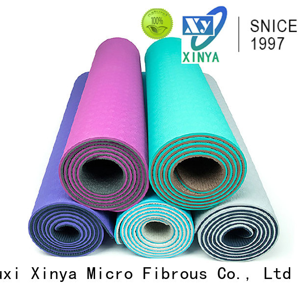 Xinya microfiber microfiber eyeglass cleaning cloth home cleaning