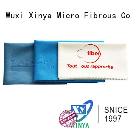 Xinya super microfiber cleaning cloth original cleaning