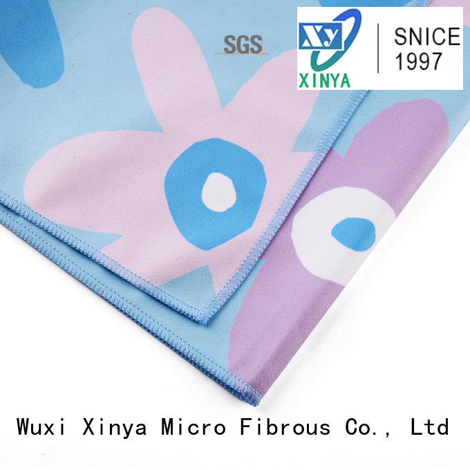 Xinya car detailing microfiber towels home home