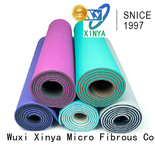 Xinya whole premium microfiber cleaning cloths small washing