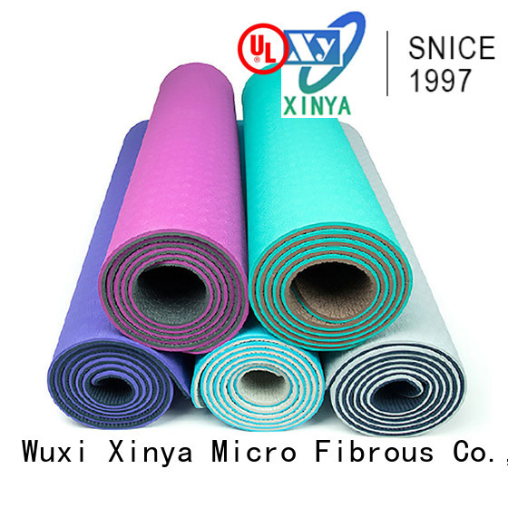 Xinya whole microfiber gym towels household