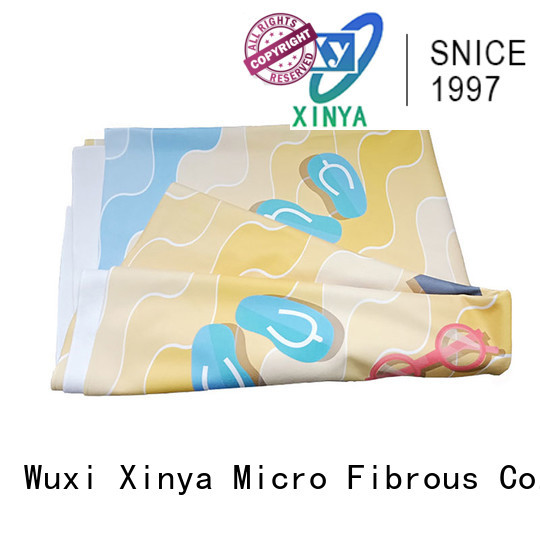 Xinya whole premium microfiber towel original home