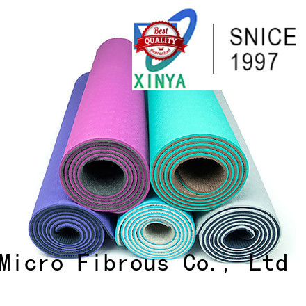 Xinya microfiber quick dry towel home cleaning