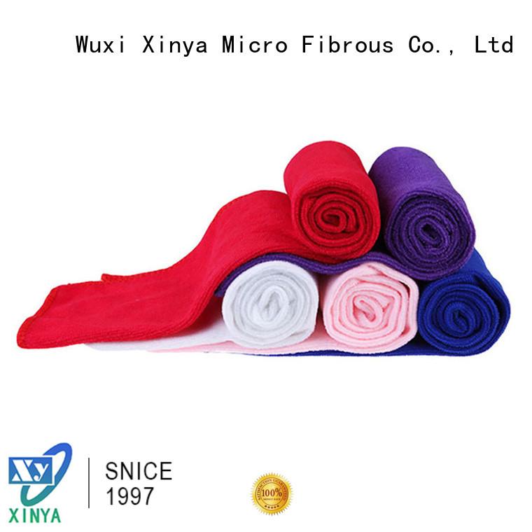 Xinya absorbent microfiber towel original cleaning