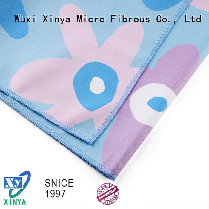 Xinya lightweight microfiber towels home home