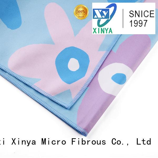 Xinya best microfiber towels original