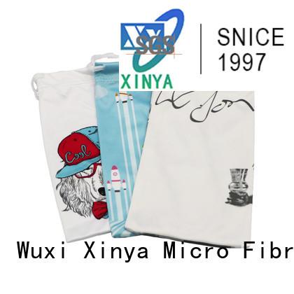 Xinya microfiber messenger bag original home