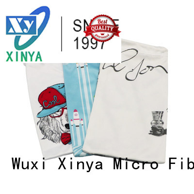 Xinya microfiber cloth bag mini home